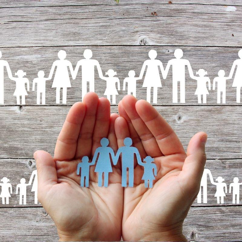 Aile Danışmanlığı - Ayfer ÖZDEMİR ile Yaşam Fısıltısı